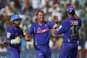 RCA to discuss complaint against Warne