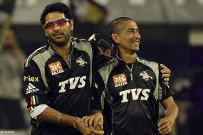 Now we have to play for pride: Yuvraj