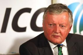 'Best available person should be ICC chief'