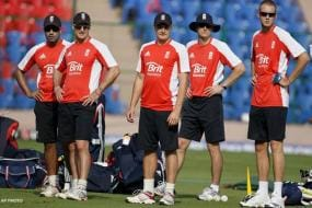 Eng need 2-0 or 3-1 win to be No. 1 in Tests