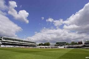 Last day of the Lord's Test sold out