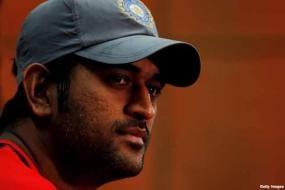Dhoni urges India to stick to basics