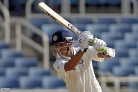 Dravid goes past Ponting as No. 2 Test scorer