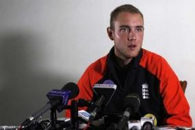 Anderson praises Broad for answering critics