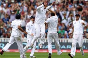 'Oz beware as Eng will rule the world'