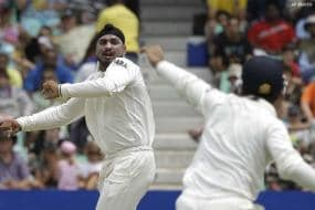 Harbhajan criticised after Trent Bridge loss