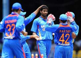 India slip to 3rd place in ICC ODI rankings