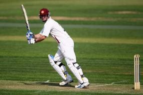 India struggle in drawn game vs Northants