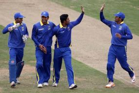 Prasanna in SL squad for remaining ODIs