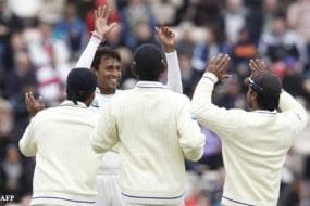Uncapped Prasanna, Eranga in SL Test squad