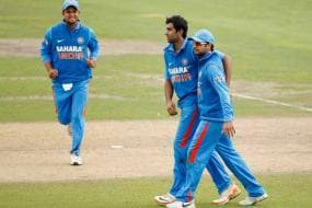 Youngsters key as India challenge Eng in T20