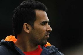Even Zak, Viru can't save this Team India