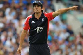 Real test is in sub-continent next month: Cook