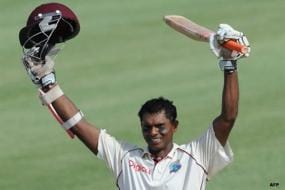 Chanderpaul to guide young Guyana batsmen