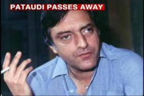 Time when Tiger Pataudi ruled