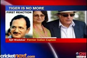 Players pay tribute to Tiger Pataudi