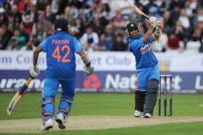 Rahane, Patel know fortune favours the brave