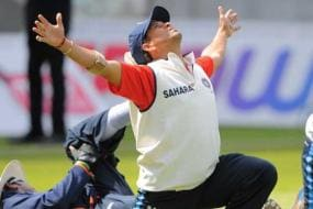 Injured Sachin ruled out of the ODI series