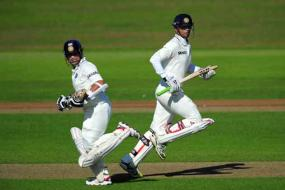 Sachin, Dravid move up in ICC Test rankings