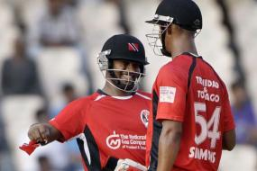 CLT20: Mumbai vs T&T as it  happened