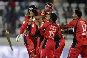 CLT20: Buoyant T&T aim to upstage the Foxes