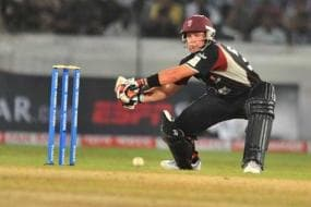 Unbeaten Somerset take on rising Redbacks