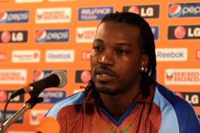WICB refuses contracts to Gayle, Pollard