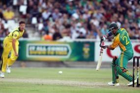 Watson guides Australia to T20 win vs SA