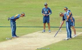 ICC warns SLC over 'poor' Galle pitch