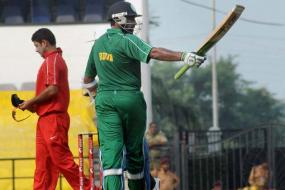 Uthappa takes India Green to Challenger final