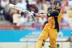 It's like 'a grand final' in Durban: Hussey