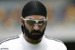 Panesar could play in Australia