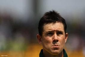 Ponting to play in Sheffield Shield opener