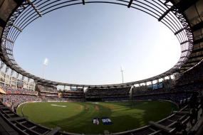 'No concerns over Ind-Eng ODI at Wankhede'