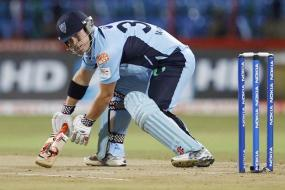 Warner credits Greg Chappell for CLT20 success