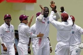 Bangladesh series can be challenging: Ramdin