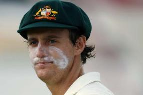 Ex-Australia spinner Beau Casson retires