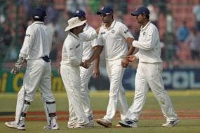 India in sight of SA's No. 2 Test ranking