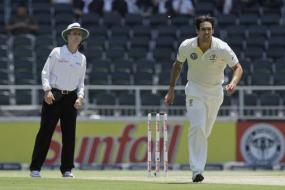 2nd Test: SA collapse to be bowled out for 266