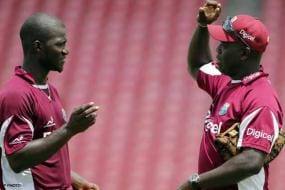 It's the toughest test for young WI side: Sammy