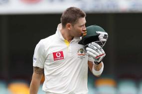 Australia over swing wobbles, says Clarke