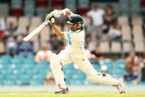 Tour game: Kohli, Ashwin drive India