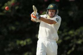 Cowan awaits Marsh fitness for India Test
