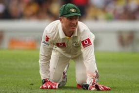 Australia fully prepared for India: Haddin