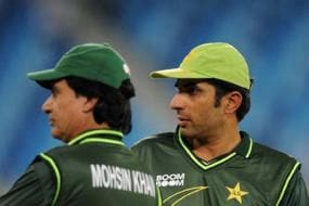 Pak to have fielding coach before Eng series
