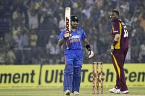 Rohit vows not to repeat mistake in 2nd ODI