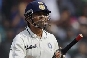'Milestone playing on Tendulkar's mind'
