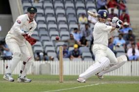 Indian batsmen shine in drawn match