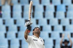 Bets placed on Sachin's 100th ton at MCG