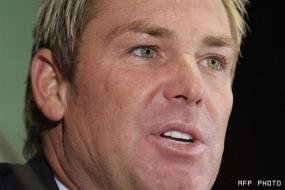 Warne likely to be fit for Big Bash opener